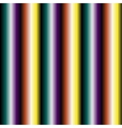 Bright stripes drapery textile background vector