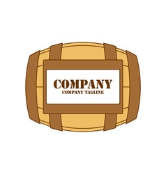 Barrel-Logo-380x400 vector