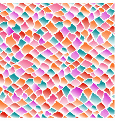 Rhombus pattern vector