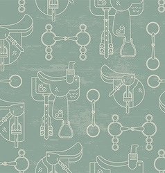 Saddles and Bits Pattern vector