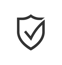 safety symbol vector image
