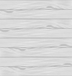 Grey Wooden Planks vector image