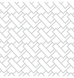 Abstract ethnic vintage seamless pattern vector