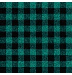 Lumberjack plaid vector image vector image
