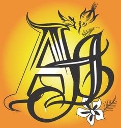 A-A vector