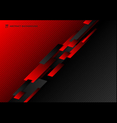 Abstract technology template geometric diagonal vector