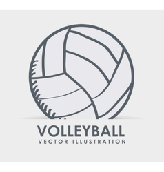 ball design vector image