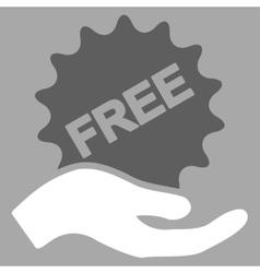 Free Present icon vector