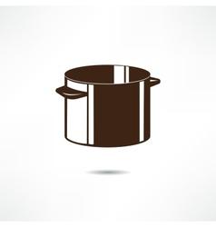 Pan vector image