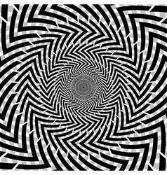 Optical motion vector