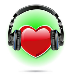 I love music 2 vector