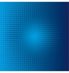 blue stain vector image