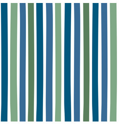 Seamless colorful pattern with vertical stripes vector