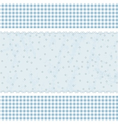 Template design for greeting card vector