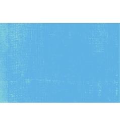 Blue Distress Texture vector image