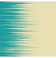 Manga comic book flash speed lines background vector image