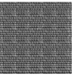 Dash seamless pattern vector