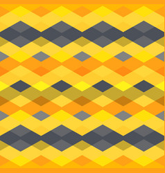 geometric seamless pattern abstract geometry vector image