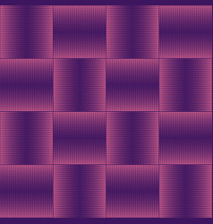 abstract halftone background vector image