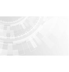 Modern technology business 4k background vector