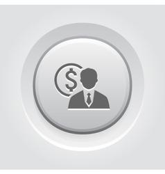 Value Icon Business Concept vector