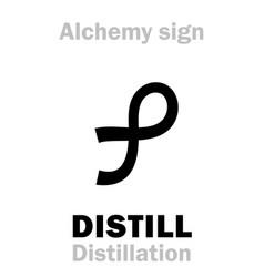 Alchemy distill distillation vector