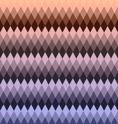 Background with rhombus vector