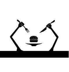 Meal vector