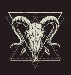 monochrome vintage emblems vector image