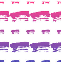 Colorful background with modern hand drawn ink vector