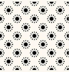 seamless pattern coronavirus 2019-ncov vector image