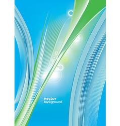 abstract design clip art vector image