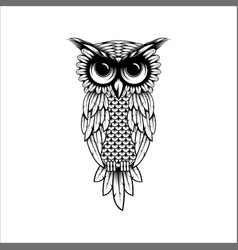 Basic rgbowl logo design vector