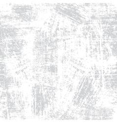Scratch grunge seamless pattern vector image
