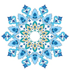 Ottoman motifs design series with forty one vector