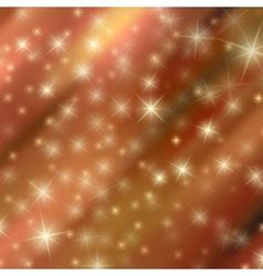 Holidays background vector image
