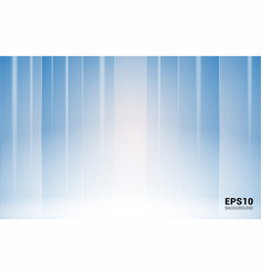 abstract modern trendy blue background vector image