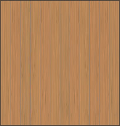 Wood planks flat texture realistic brown wooden vector