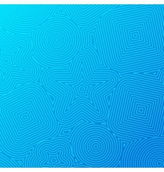 abstract background with abstract spiral vector image vector image