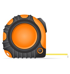 tool roulette vector image