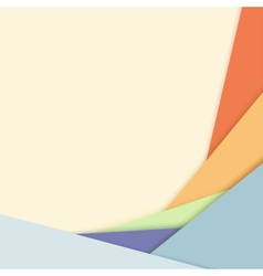 Abstract background for your presentations and vector image