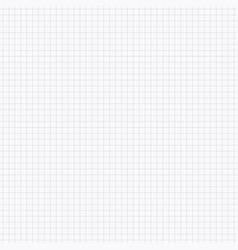 Grid seamless geometric pattern - gray vector