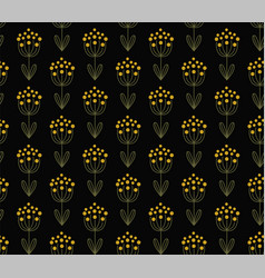 black pizhma vector image