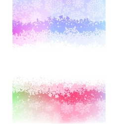 Delicate pink background with pastel EPS 8 vector