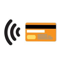 Wifi Pay vector