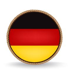 Germany Seal vector