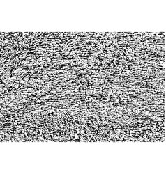 Grainy abstract texture vector