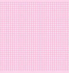 pink square small background vector image