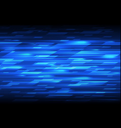 speed abstract technology background fast vector image