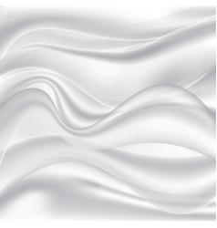 abstract background luxury cloth or liquid wave or vector image vector image